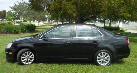 2010 Volkswagen Jetta for sale at Performance Autos of Southwest Florida in Fort Myers FL