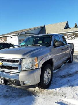 2008 Chevrolet Silverado 1500 for sale at JR Auto in Brookings SD