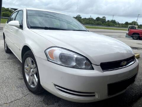 2006 Chevrolet Impala for sale at ROCKLEDGE in Rockledge FL