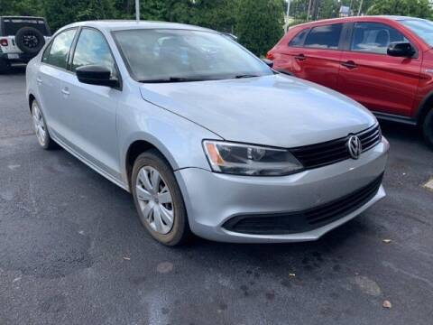 2014 Volkswagen Jetta for sale at Planet Automotive Group in Charlotte NC