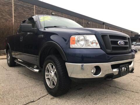 2008 Ford F-150 for sale at Classic Motor Group in Cleveland OH