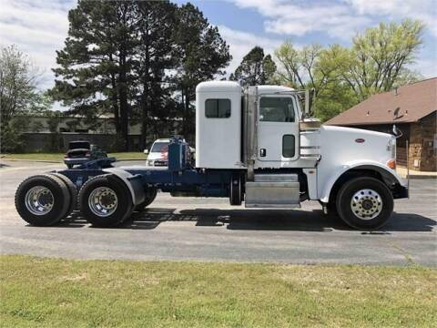 2013 Peterbilt 367 for sale at Vehicle Network - 3W Equipment in Hot Springs AR