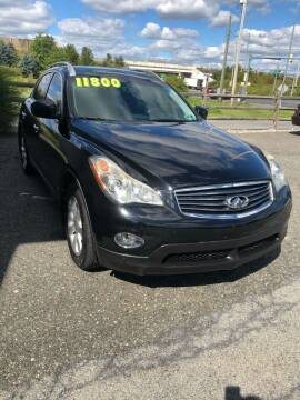 2010 Infiniti EX35 for sale at Cool Breeze Auto in Breinigsville PA