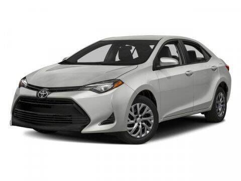 2018 Toyota Corolla for sale at Southeast Autoplex in Pearl MS