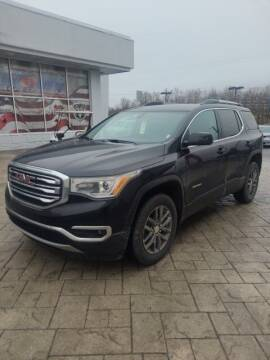 2019 GMC Acadia for sale at Tim Short Auto Mall in Corbin KY