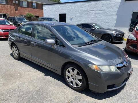 2008 Nissan Sentra for sale at Beach Auto Brokers in Norfolk VA