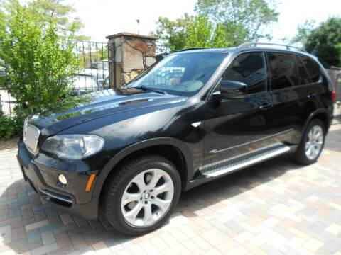 2007 BMW X5 for sale at Precision Auto Sales of New York in Farmingdale NY
