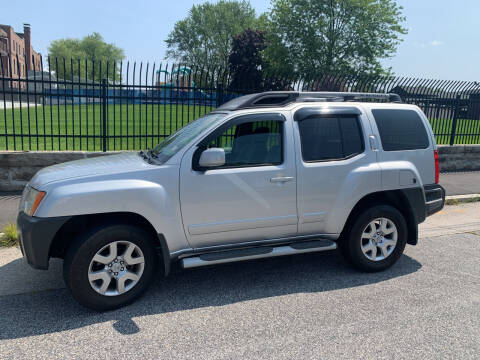 2010 Nissan Xterra for sale at Bob & Sons Automotive Inc in Manchester NH