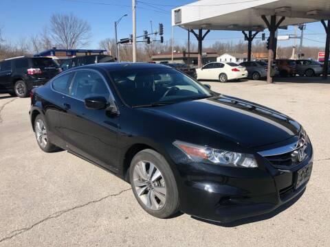 2011 Honda Accord for sale at Auto Target in O'Fallon MO