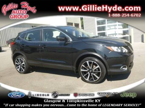 2017 Nissan Rogue Sport for sale at Gillie Hyde Auto Group in Glasgow KY