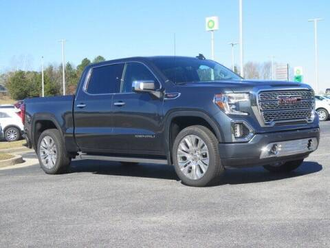 2020 GMC Sierra 1500 for sale at HAYES CHEVROLET Buick GMC Cadillac Inc in Alto GA