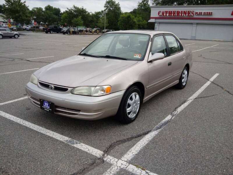 1998 Toyota Corolla for sale in Union, NJ