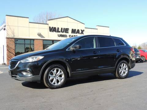 2014 Mazda CX-9 for sale at ValueMax Used Cars in Greenville NC