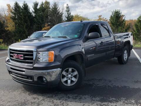 2011 GMC Sierra 1500 for sale at eAutoDiscount in Buffalo NY