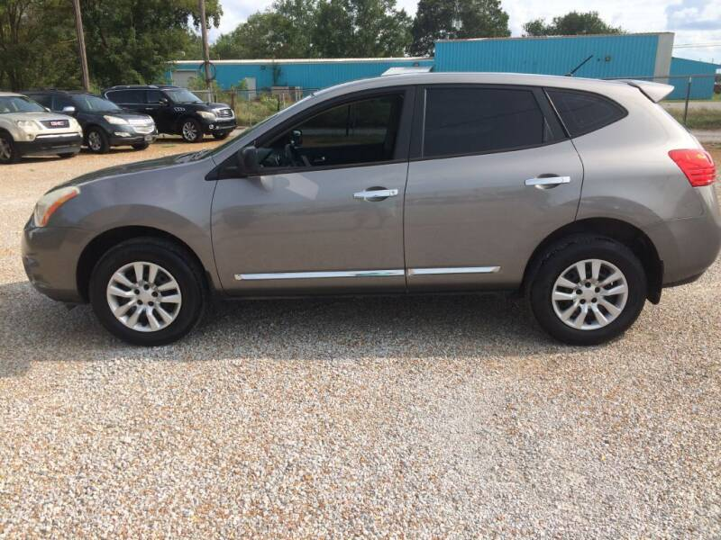2013 Nissan Rogue for sale at Space & Rocket Auto Sales in Hazel Green AL