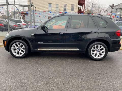 2011 BMW X5 for sale at G1 Auto Sales in Paterson NJ
