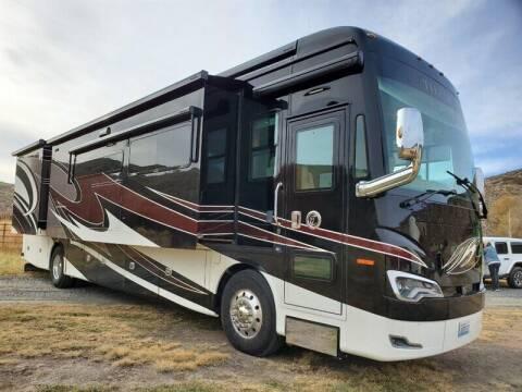 2019 Tiffin Bus xsp