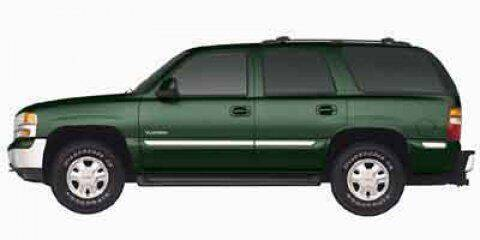 2001 GMC Yukon for sale at Stephen Wade Pre-Owned Supercenter in Saint George UT