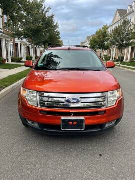 2007 Ford Edge for sale at Pak1 Trading LLC in South Hackensack NJ