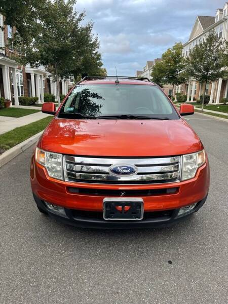 2007 Ford Edge for sale in South Hackensack, NJ