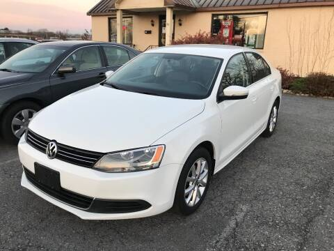 2014 Volkswagen Jetta for sale at RJD Enterprize Auto Sales in Scotia NY