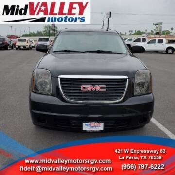 2011 GMC Yukon XL for sale at Mid Valley Motors in La Feria TX