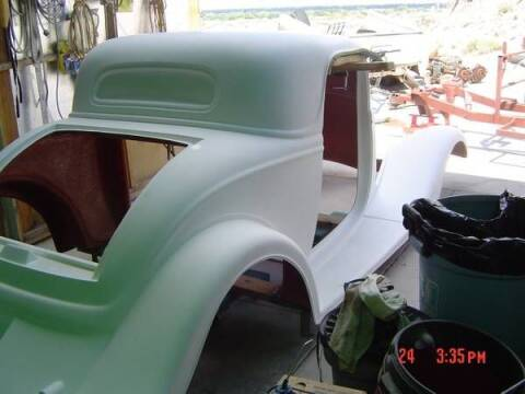 1934 Ford Coupe for sale at Haggle Me Classics in Hobart IN