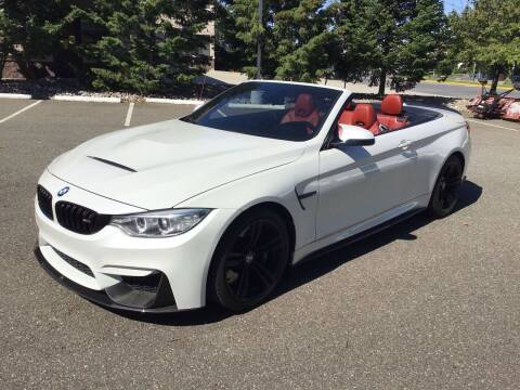 2015 BMW M4 for sale at Bromax Auto Sales in South River NJ