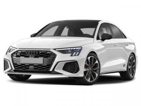 2022 Audi S3 for sale at Park Place Motor Cars in Rochester MN
