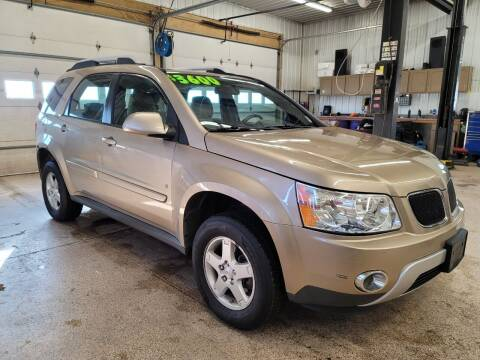 2007 Pontiac Torrent for sale at Sand's Auto Sales in Cambridge MN