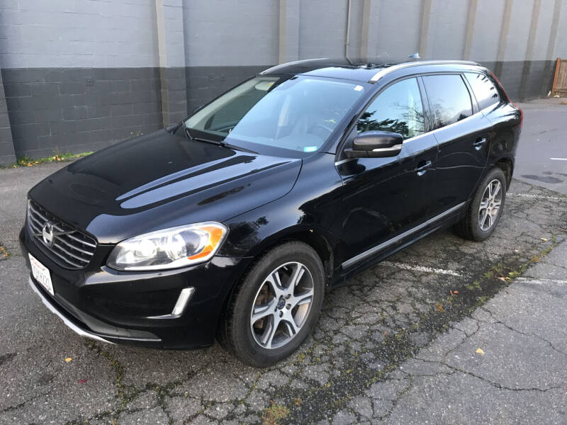 2015 Volvo XC60 for sale at APX Auto Brokers in Lynnwood WA