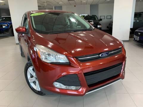 2016 Ford Escape for sale at Auto Mall of Springfield in Springfield IL