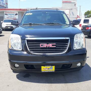 2014 GMC Yukon XL for sale at Prime Drive Inc in Richmond VA