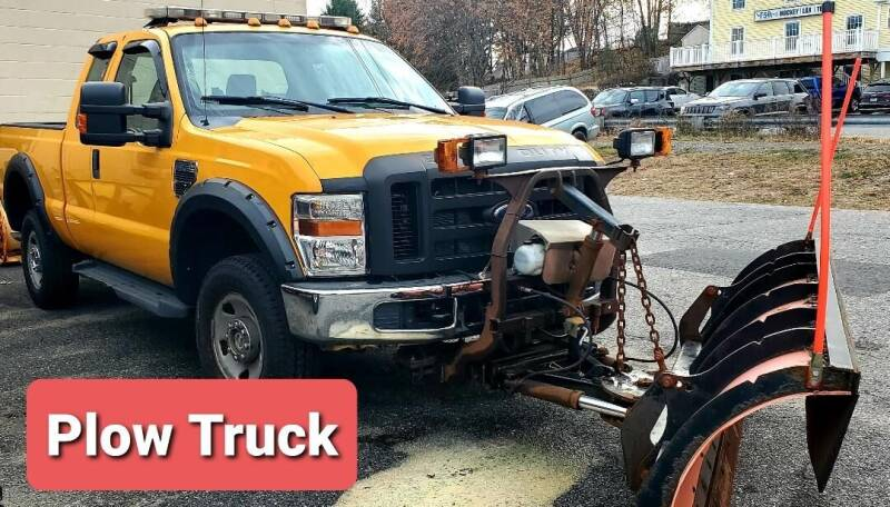 2010 Ford F-350 Super Duty for sale at High Line Auto Sales of Salem in Salem NH
