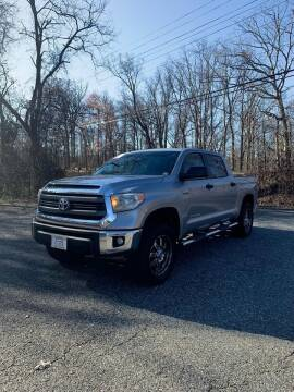 2014 Toyota Tundra for sale at 4Auto Sales, Inc. in Fredericksburg VA