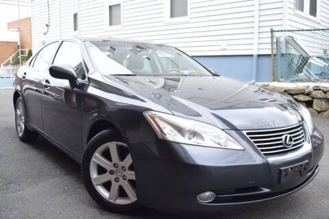 2009 Lexus ES 350 for sale at VNC Inc in Paterson NJ