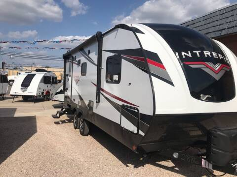 2021 Riverside RV 235RB for sale at ROGERS RV in Burnet TX