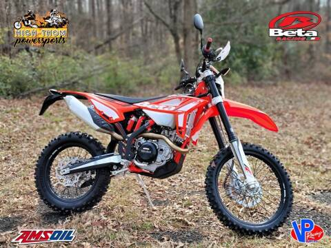 2021 Beta 390 RR-S for sale at High-Thom Motors - Powersports in Thomasville NC