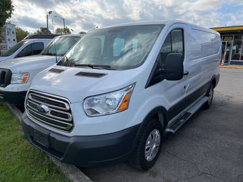 2015 Ford Transit Cargo for sale at Tillman Van Sales in Indianapolis IN