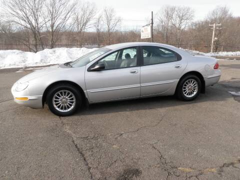2000 Chrysler Concorde for sale at Wolcott Auto Exchange in Wolcott CT
