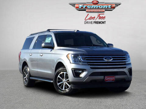 2020 Ford Expedition MAX for sale at Rocky Mountain Commercial Trucks in Casper WY