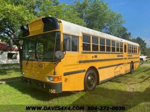 2006 IC Bus RE Series