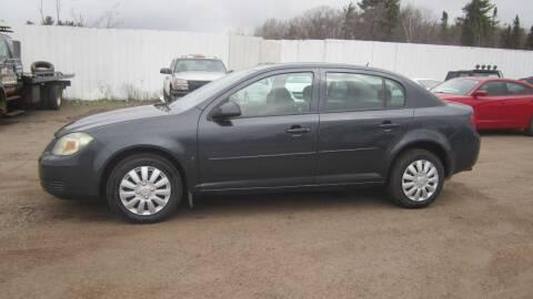 2009 Chevrolet Cobalt for sale at Pepp Motors - Superior Auto in Negaunee MI