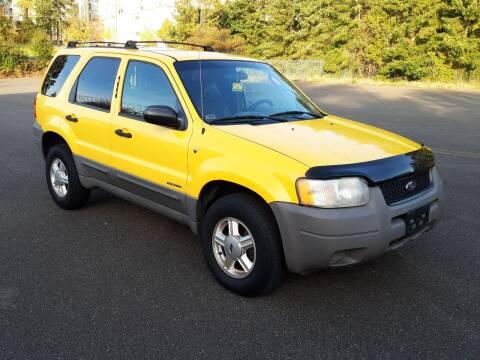 2001 Ford Escape for sale at South Tacoma Motors Inc in Tacoma WA
