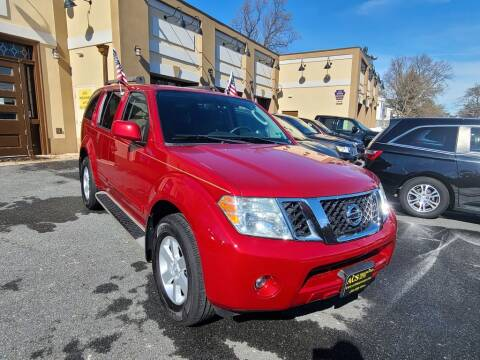 2011 Nissan Pathfinder for sale at ACS Preowned Auto in Lansdowne PA