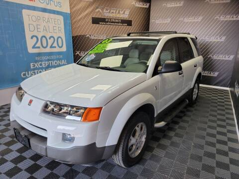 2003 Saturn Vue for sale at X Drive Auto Sales Inc. in Dearborn Heights MI