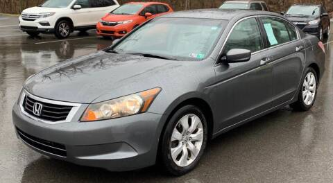 2009 Honda Accord for sale at Cars 2 Love in Delran NJ