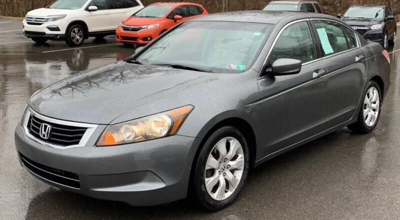2009 Honda Accord for sale at Cars 2 Love in Delran NJ