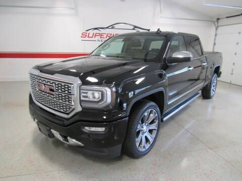 2016 GMC Sierra 1500 for sale at Superior Auto Sales in New Windsor NY