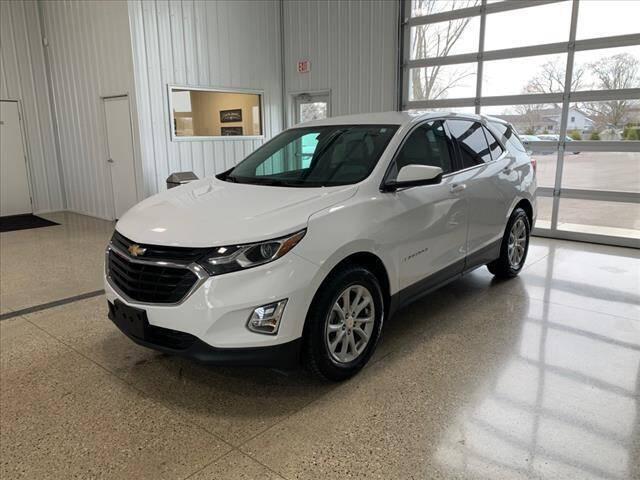 2019 Chevrolet Equinox for sale at PRINCE MOTORS in Hudsonville MI